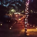 2 150x150 高鍋城灯篭祭りに行ってきました(2014年)