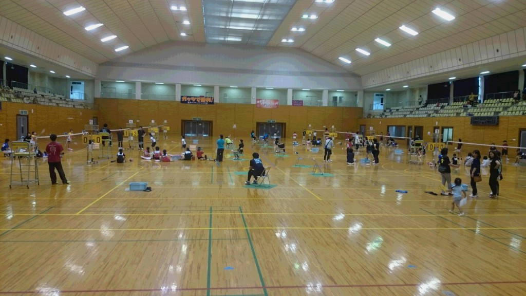 DSC 0022 1024x576 ABC大会宮崎県予選&西都児湯ブロック大会に参加しました
